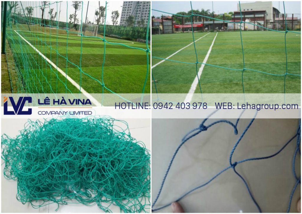 Lưới sân bóng đá