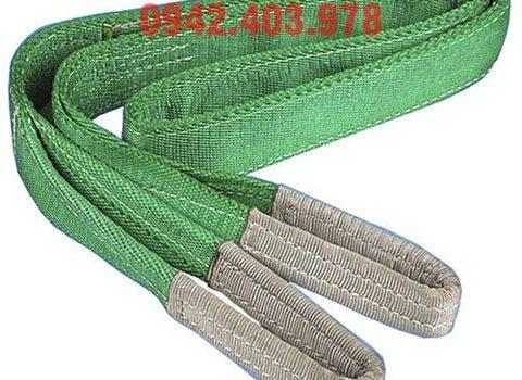 Cáp vải cẩu hàng, sling cáp thép, Lê Hà Group, cáp vải cẩu Hàn Quốc, cáp vải, Sling cáp thép cẩu hàng, Cáp thép