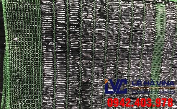 Lưới che nắng, Lê Hà Vina, Cách lắp lưới, Lưới che chắn, Lưới