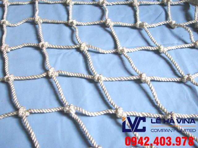 Lưới bảo hộ xây dựng, Lưới bảo hộ, Lưới, Lê Hà Vina, Lưới