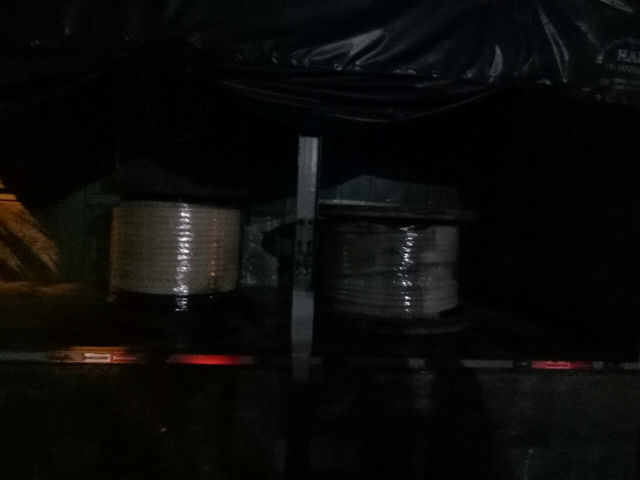 Cung cấp cáp Hàn Quốc D40, Cáp thép,  Cáp, cáp thép D40 6x36 IWRC HQ, Sản phẩm cáp